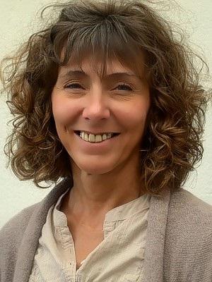 Psychotherapeute Katty Lahaut Fleurus